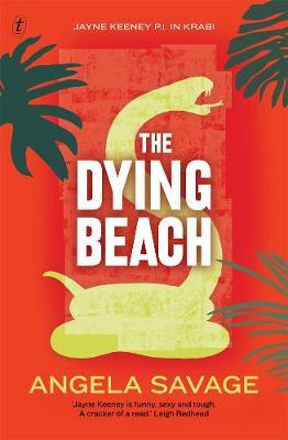 Dying Beach by Angela Savage