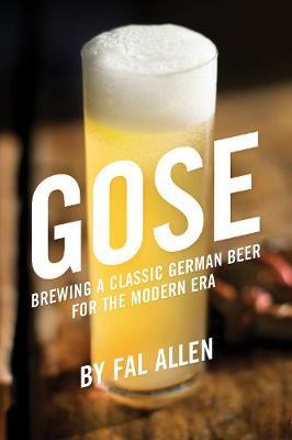 Gose by Fal Allen