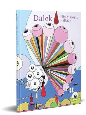 His Majesty Fallacy book