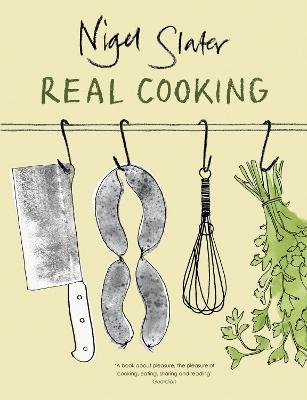 Real Cooking book