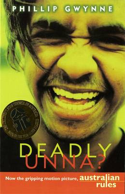 Deadly, Unna? book