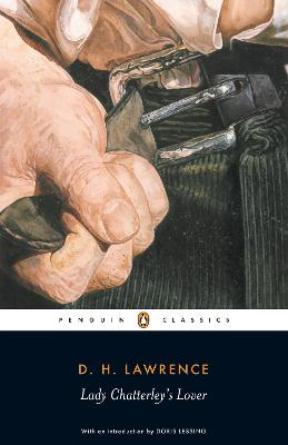 Lady Chatterley's Lover book