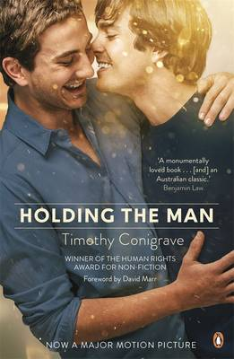 Holding the Man by