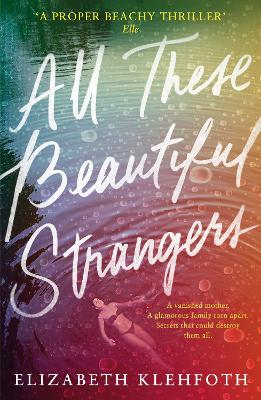 All These Beautiful Strangers book