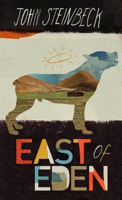 East of Eden book