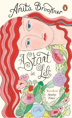 Start in Life book