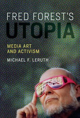 Fred Forest's Utopia book