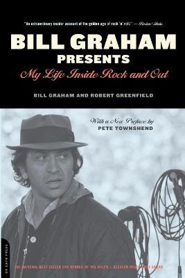 Bill Graham Presents by Bill Graham