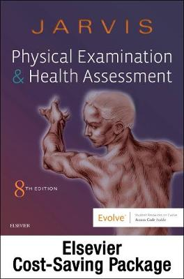 Health Assessment Online for Physical Examination and Health Assessment (Access Code and Textbook Package) book