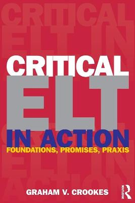 Critical ELT in Action book