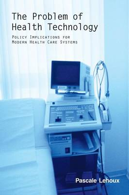 Problem of Health Technology book