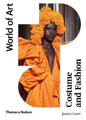 Costume and Fashion book