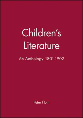 Children's Literature by Peter Hunt