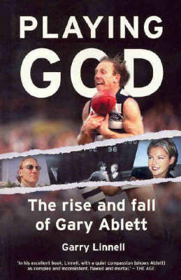 Playing God by Garry Linnell