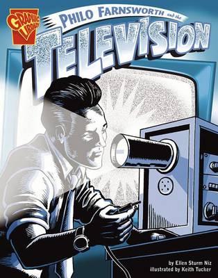 Philo Farnsworth and the Television book