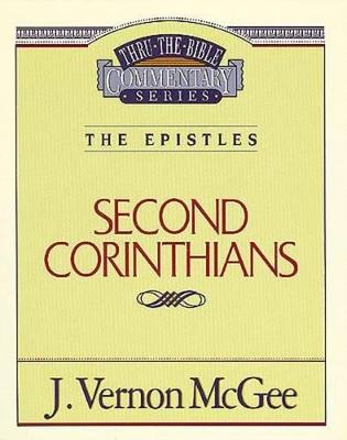 2 Corinthians by Dr J Vernon McGee
