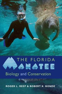 Florida Manatee book