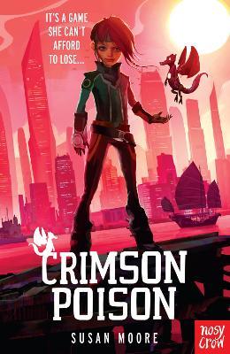 Crimson Poison by Susan Moore