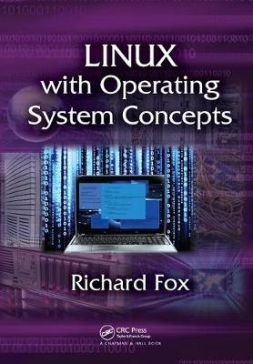 Linux with Operating System Concepts book