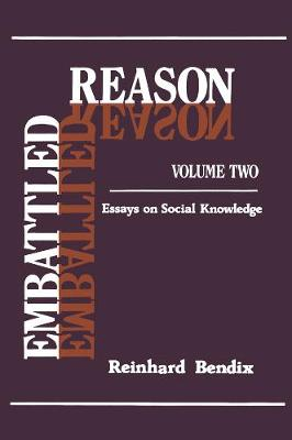 Embattled Reason: Volume 2, Essays on Social Knowledge book