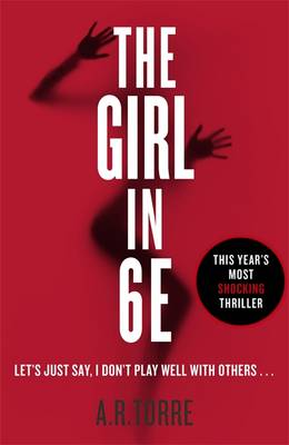 The The Girl in 6E by Alessandra Torre