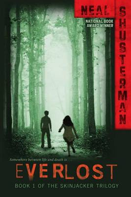 Everlost by Neal Shusterman