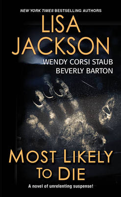 Most Likely To Die by L. Jackson