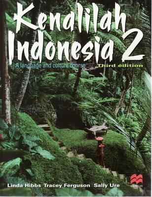 Kenalilah Indonesia 2 by Linda Hibbs