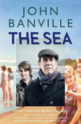 The Sea (film tie-in) by John Banville