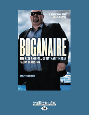 Boganaire by Paddy Manning