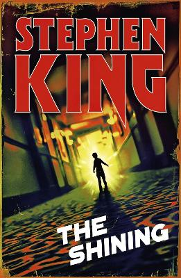 The Shining: Halloween edition by Stephen King