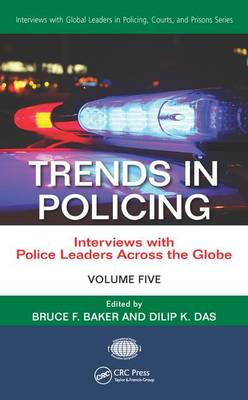 Trends in Policing book