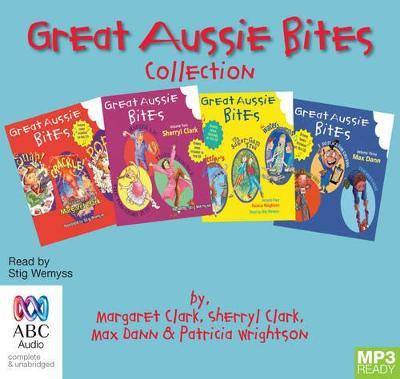 Great Aussie Bites by Stig Wemyss