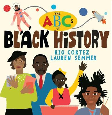 The ABCs of Black History book