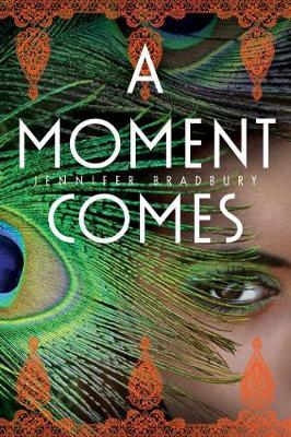 A Moment Comes book