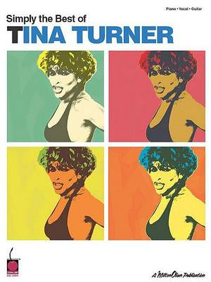 Simply the Best of Tina Turner by Tina Turner
