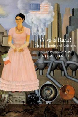 Viva La Raza! book