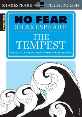 Tempest (No Fear Shakespeare) by SparkNotes