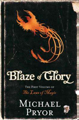 Laws Of Magic 1 book
