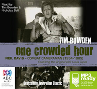 One Crowded Hour book