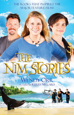 Nim Stories by Wendy Orr