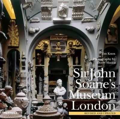 The Sir John Soane's Museum, London by