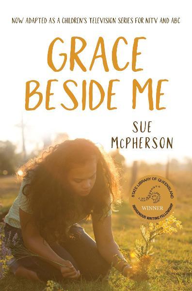 Grace Beside Me book