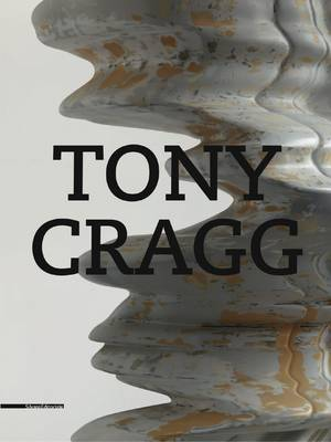Tony Cragg by Guido Comis