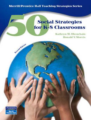 50 Social Studies Strategies for K-8 Classrooms book