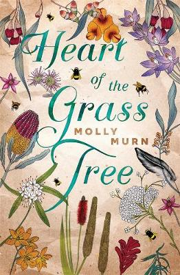Heart of the Grass Tree book