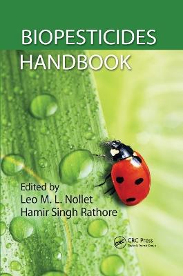 Biopesticides Handbook book