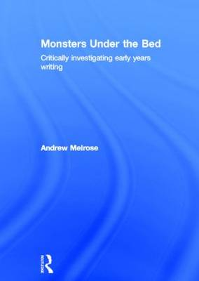 Monsters Under the Bed book