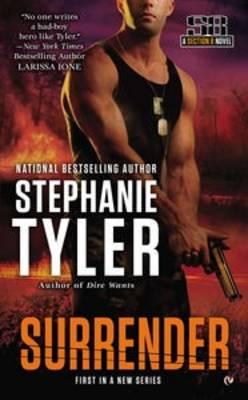 Surrender by Stephanie Tyler