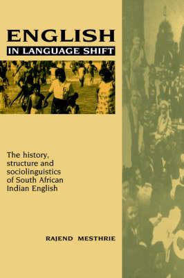 English in Language Shift book